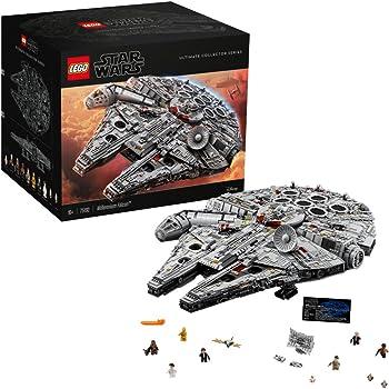 LEGO? 75192 Millennium Falcon, Star Wars