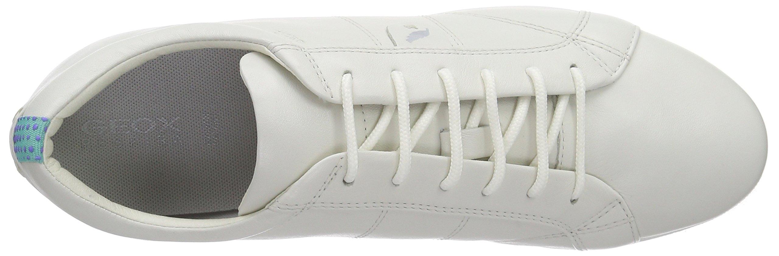 Geox Damen D Avery A Sneaker 7