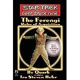 Star Trek: Deep Space Nine: The Ferengi Rules of Acquisition (Original)
