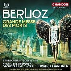 Hector Berlioz - Grande Messe des morts, Op. 5