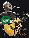 David Gilmour in Concert [DVD] [2002]