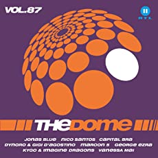The Dome Vol.87 [Explicit]