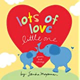 Lots of Love Little One (Welcome Little One Baby Gift Collection)