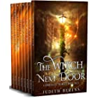 The Witch Next Door Complete Series Omnibus: An Urban Fantasy Action Adventure (English Edition)