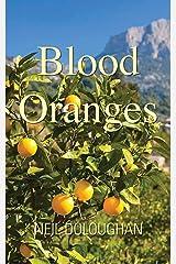 Blood Oranges (Detective James Gordon) Paperback