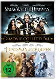 Snow White & the Huntsman / The Huntsman & The Ice Queen