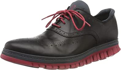 Cole Haan Men's Zerogrand Wing Ox Wp Oxford