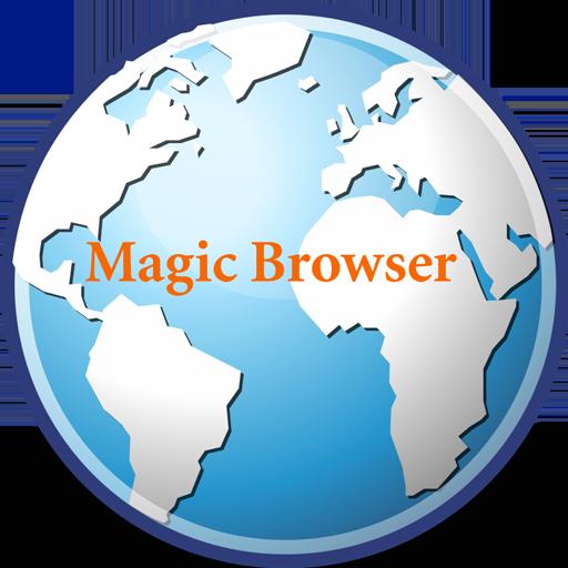 Magic Browser -