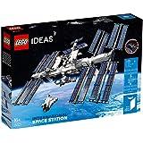 LEGO 21321 Ideas - Estación Espacial Internacional