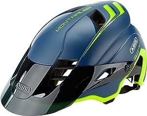 Abus Montrailer Mips Mountainbike Helm Robuster Fahrradhelm Für Den Geländeeinsatz Für Damen Und Herren Sport Freizeit