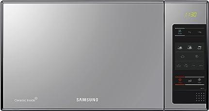 Samsung ME83X Mikrowelle, 23L 800W, Schwarz