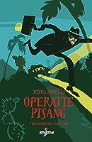 Operatie Pisang (Costa Banana Book 3)