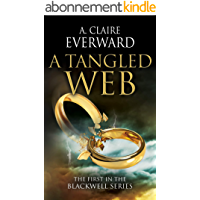 A Tangled Web (Blackwell series Book 1) (English Edition)