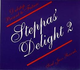 Steppas'Delight 2-Dubstep Present to Future