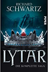 Lytar: Die komplette Saga (Die Lytar-Chronik) Broschiert