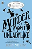 Murder Most Unladylike (Book 1): A Murder Most Unladylike Mystery