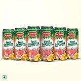 Del Monte Four Seasons Fruit Drink, 6 x 240 ml