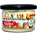 CCDS Gluten Flour The Secret Ingredient of Professional Bakers, 125 gms