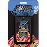 Axe Skateboard & Fresh Roses Cep Parfümü 1 Paket (1 x 17 ml)