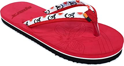 Sparx Women SFL-502 Flip Flops