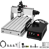 WPERSUVV CNC Touch Plate Z-Axis Router Tool Setting Probe Milling CNC Engraving Machine Auto-Check Instrument Setting Probe
