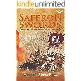 Saffron Swords