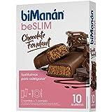 BiManán beFIT - Batido de Proteína Sabor Chocolate, para ...
