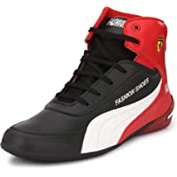 Xymbolic Men's Casual Shoes