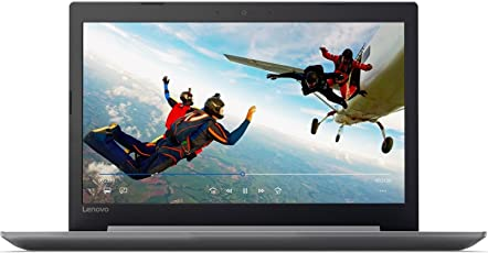 Lenovo IdeaPad 320-15ISK 80XH01FKIN 15.6-inch Laptop (6th Gen Core i3-6006U/4GB/2TB/Windows 10/Integrated Graphics), Platinum Grey