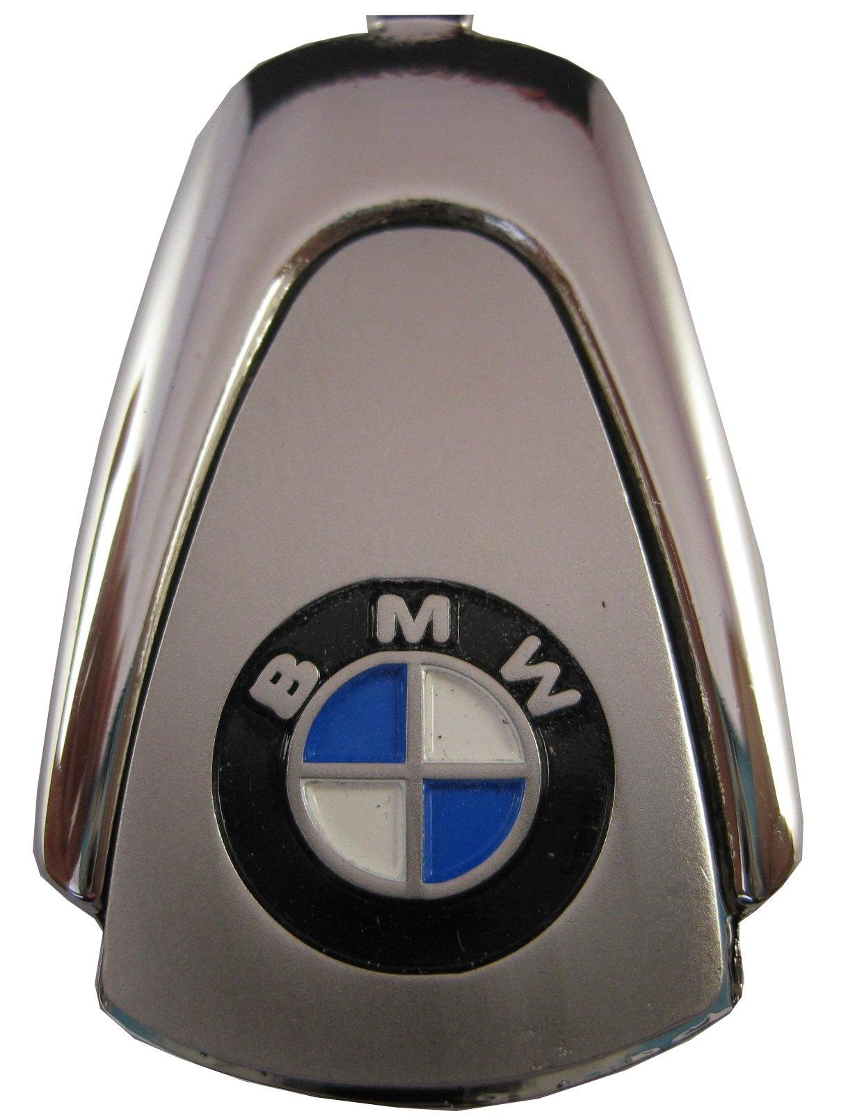 Llavero de coche BMW