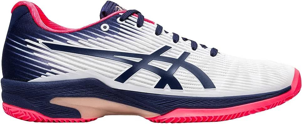 ASICS Damen Solution Speed Ff Clay Leichtathletik-Schuh