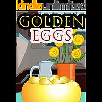 Golden Eggs   English story books for kids: Moral stories for kids