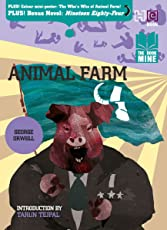 Animal Farm (with Bonus novel '1984' Free): 2 books in 1 edition (Bookmine)