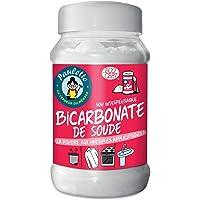 Paulette Bicarbonate de Soude Nettoie en Douceur Ravive les Couleurs Neutralise les Mauvaises Odeurs Authentique…