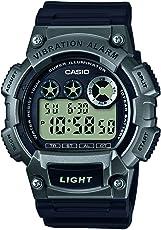 Casio Collection Herren Armbanduhr W-735H