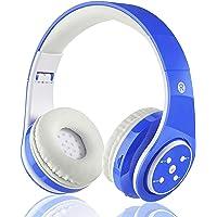 Kabellose Bluetooth Kopfhörer für Kinder Jugendliche ab 5 Kabelloser Kopfhörer Over Ear mit Lautstärkebegrenzung inkl…