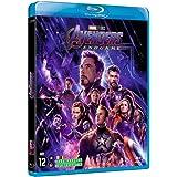 Avengers Endgame Blu-Ray Bonus