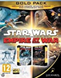 Best Disney Jeux PC - Star Wars Empire at War: Gold Pack [Code Review
