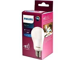 Philips Ledbulb 10-75W E27 6500K Beyaz Işık