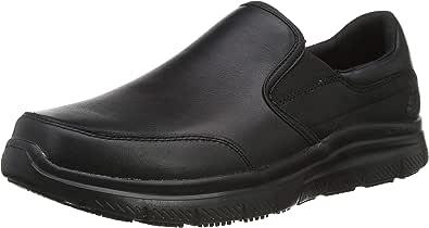 Skechers Flex Advantage SR, Sneaker Infilare Uomo