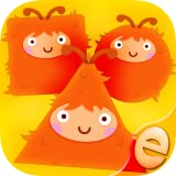 Best Cercle App Kid Pour Androids - Demande Moi! Forme Jeux De Match Pour Les Review