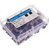 2/pezzi Transistors bipolare NPN bc107b boitier TO18/