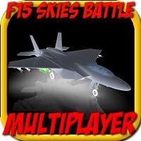 F15 Skies Battle