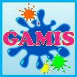 Game Autis (GAMIS)