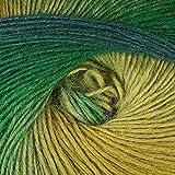 Louisa Harding Amitola 128 Parakeet