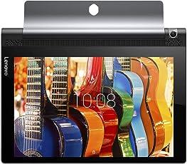 Lenovo Yoga Tab 3 10 Tablet (10.1 inch, 16GB, Wi-Fi + 4G LTE), Slate Black