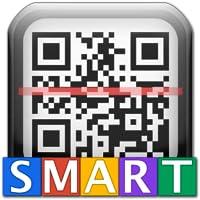 QR BARCODE SCANNER - Smart