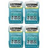 Listerine PocketPaks, Cool Mint, 24 strips (pack van 12) door Listerine