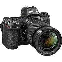 Nikon Z6 24-70 + Lens Adapter + 32gb xqd Card