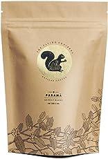 The Flying Squirrel Coffee Parama Coffee Beans Powder, Medium Grind, 250g
